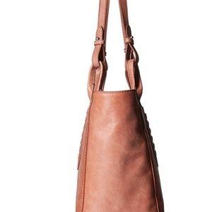 Frye Bags - FRYE Reed Zip Leather Tote